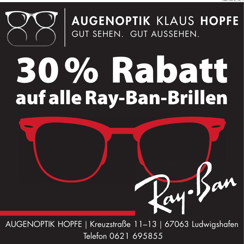Augenoptik Hopfe