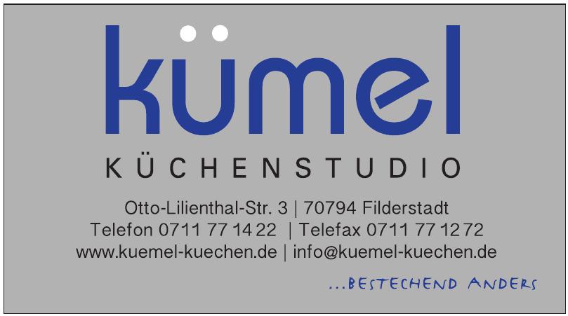 Küchenstudio Kümel