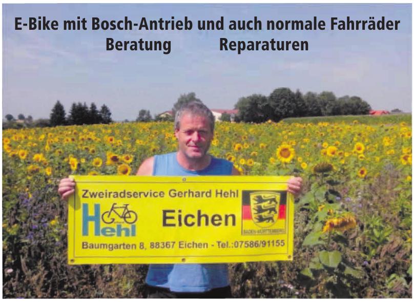 Zweiradservice Gerhard Hehl