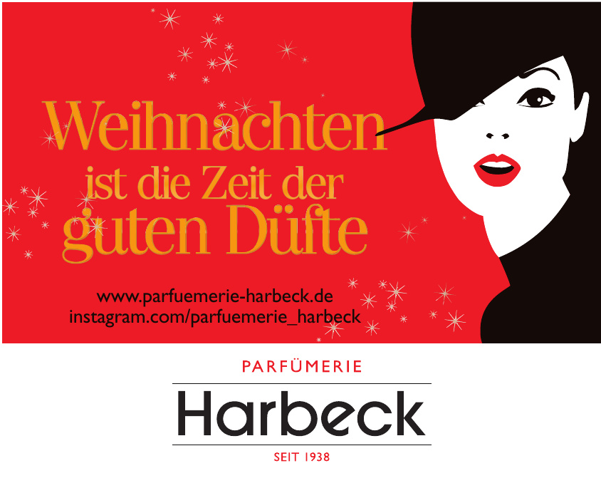 Parfümerie Harbeck