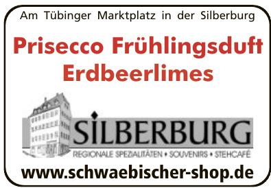 Silberburg