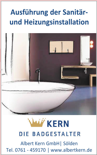 Albert Kern GmbH