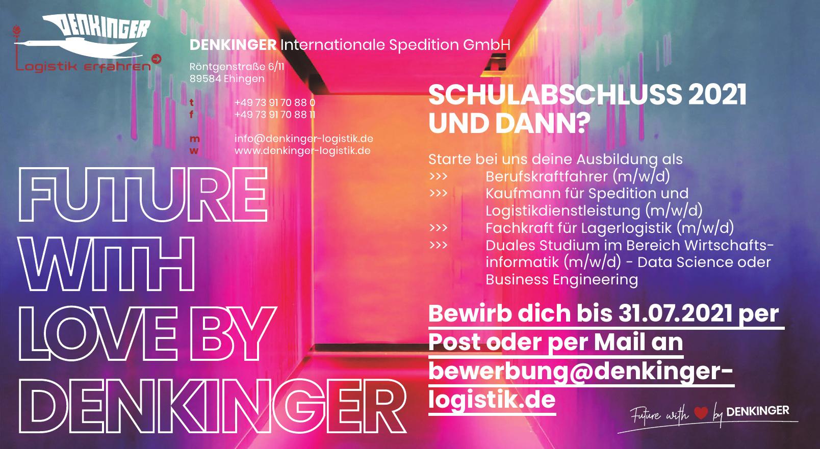 Denkinger Internationale Spedition GmbH