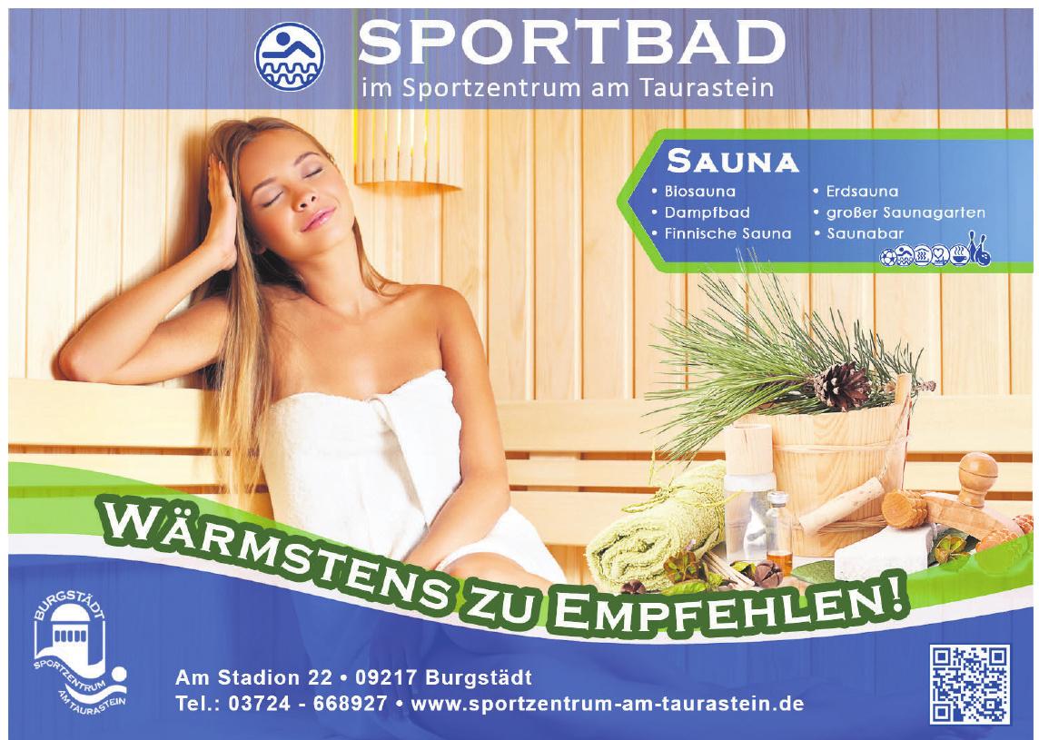 Sportzentrum am Taurastein