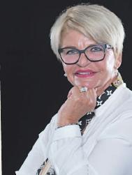 Angelika Knese von Baumeister-Knese