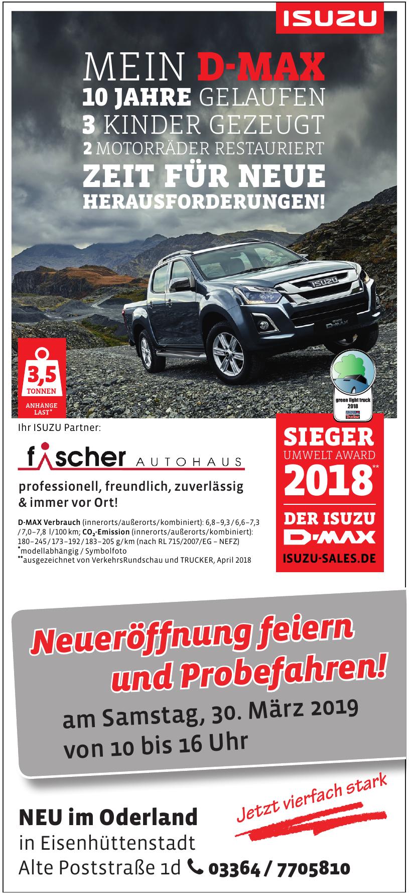 Fischer Autohaus