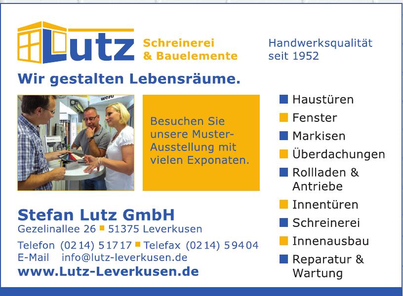 Stefan Lutz GmbH