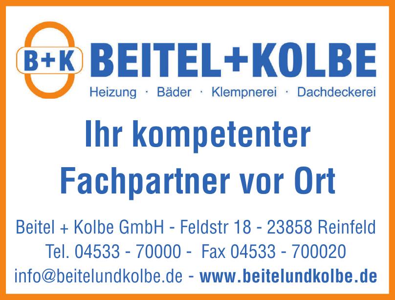 Beitel + Kolbe GmbH