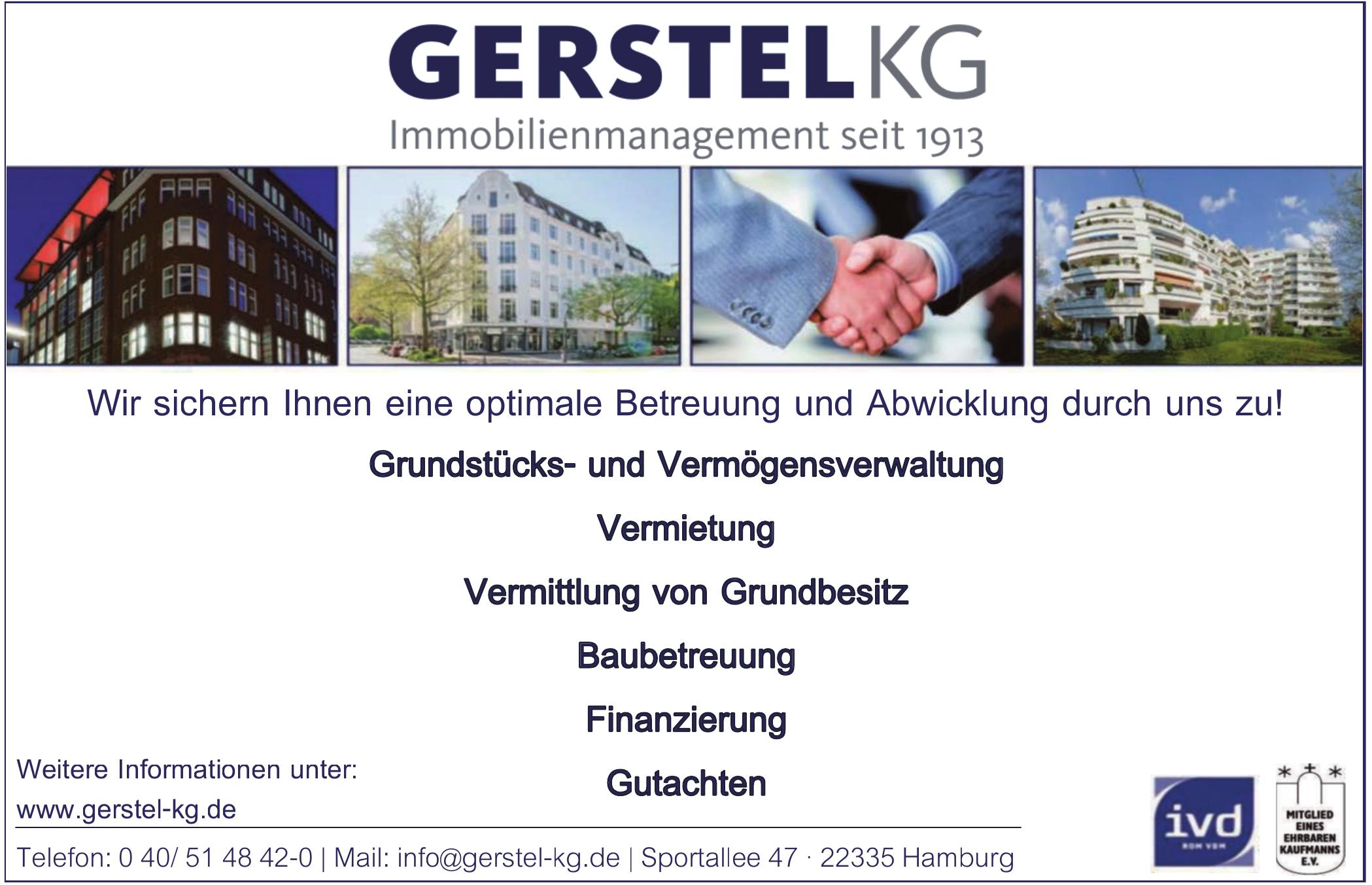 Gerstel KG