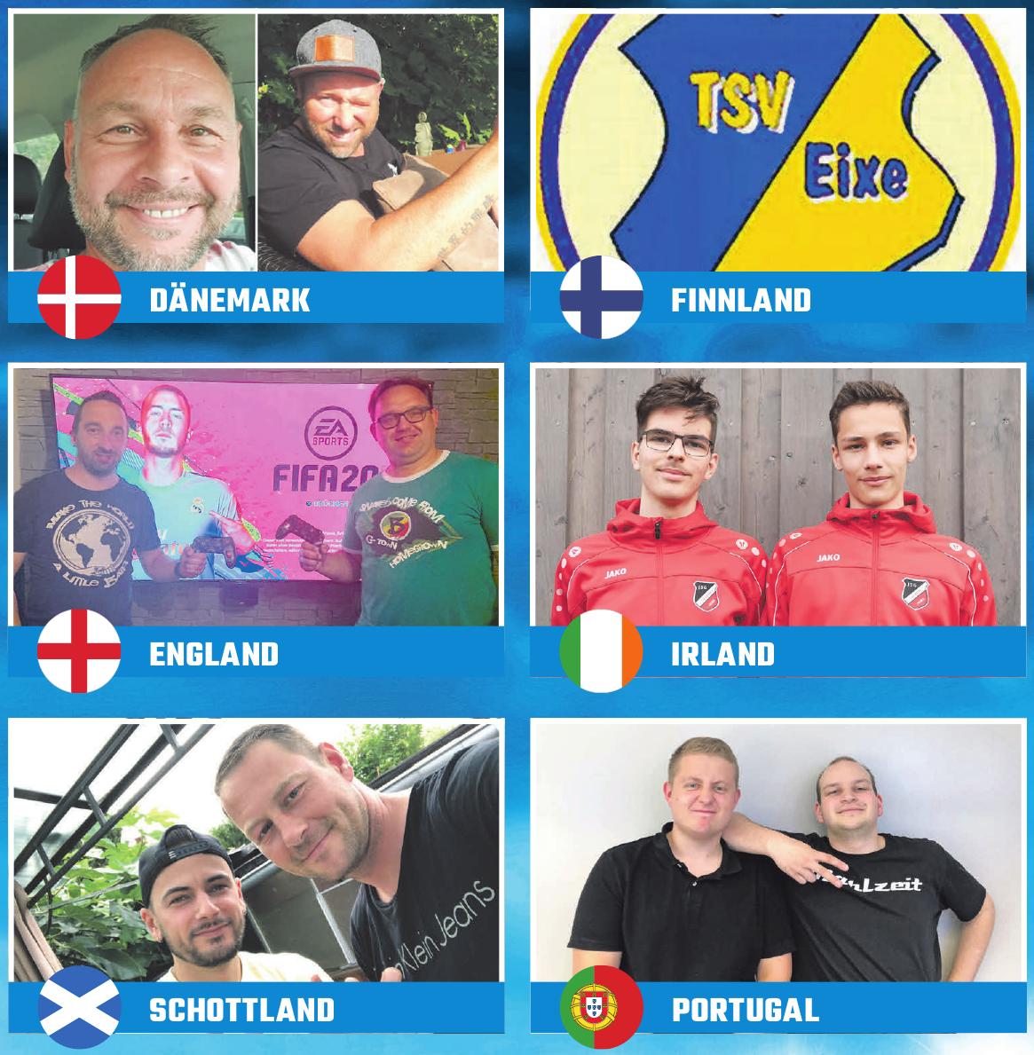 Anpfiff für den E-Soccer-Cup Image 4