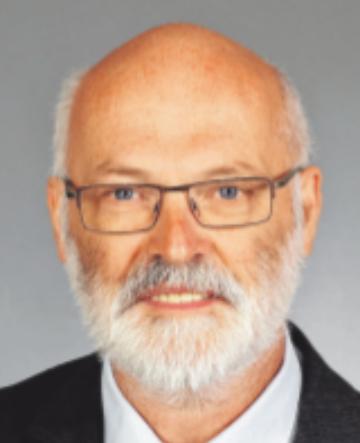 Peter Pioch ist Experte in Energiefragen vom WBZU. FOTO: PRIVAT