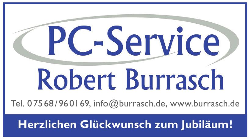 PC - Service Robert Burrasch