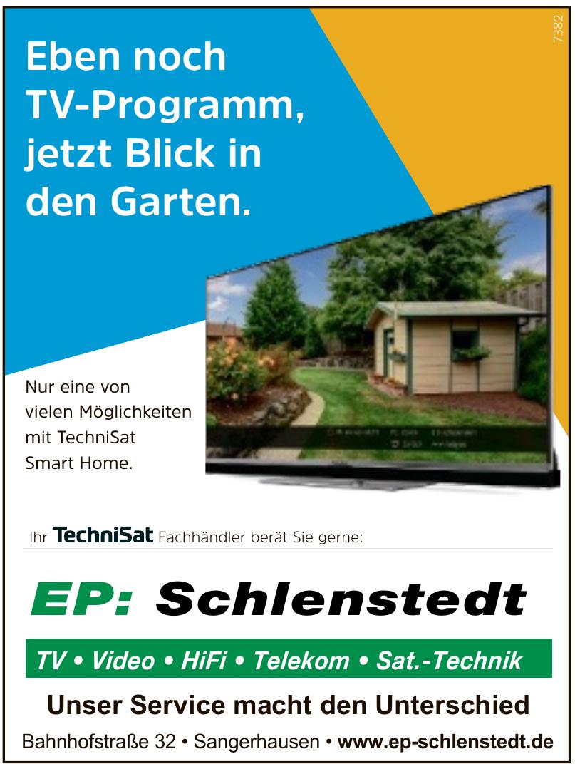 EP: Schlenstedt