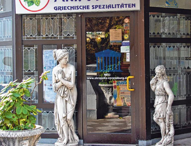 <div>Restaurant Akropolis: Essen abholen oder liefern lassen.</div>