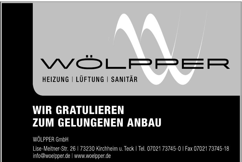 Wölpper GmbH