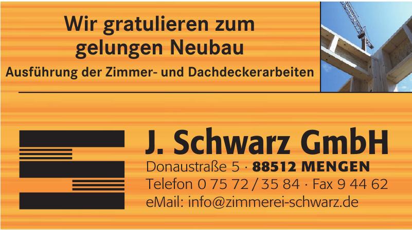 J. Schwarz GmbH