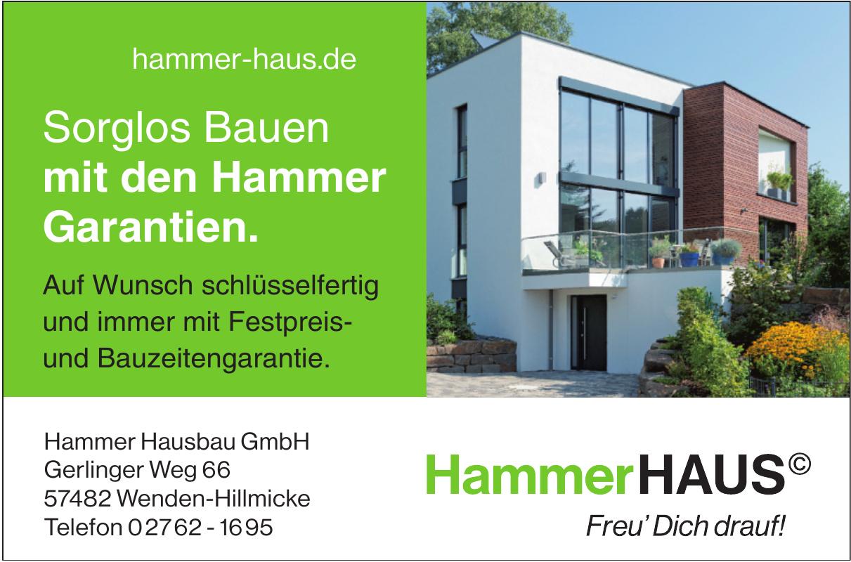 Hammer Hausbau GmbH