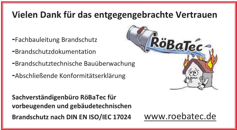 RöBaTec