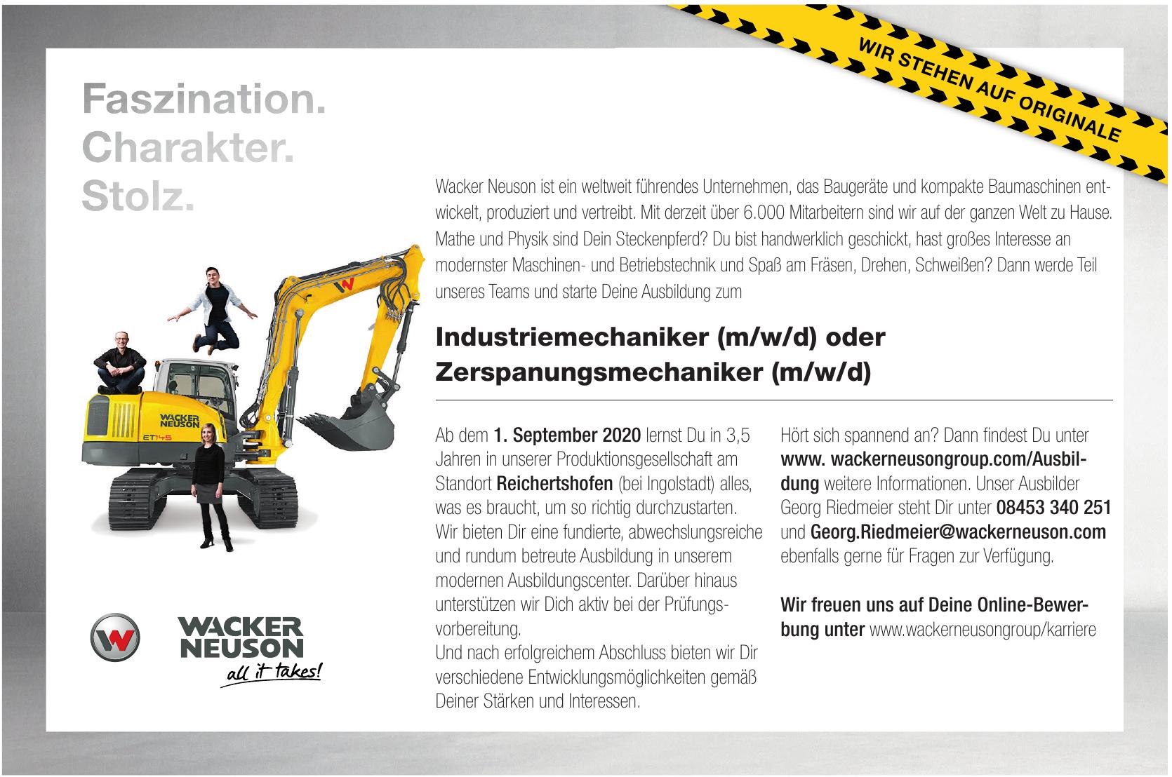 Wacker Neuson SE