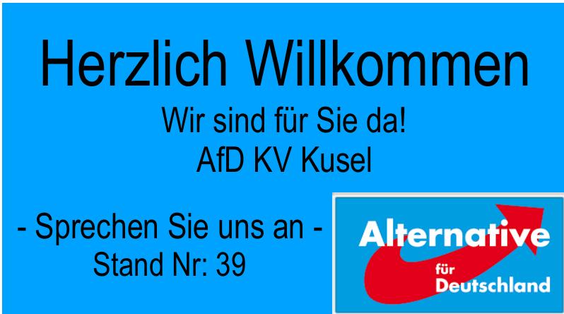 AfD KV Kusel