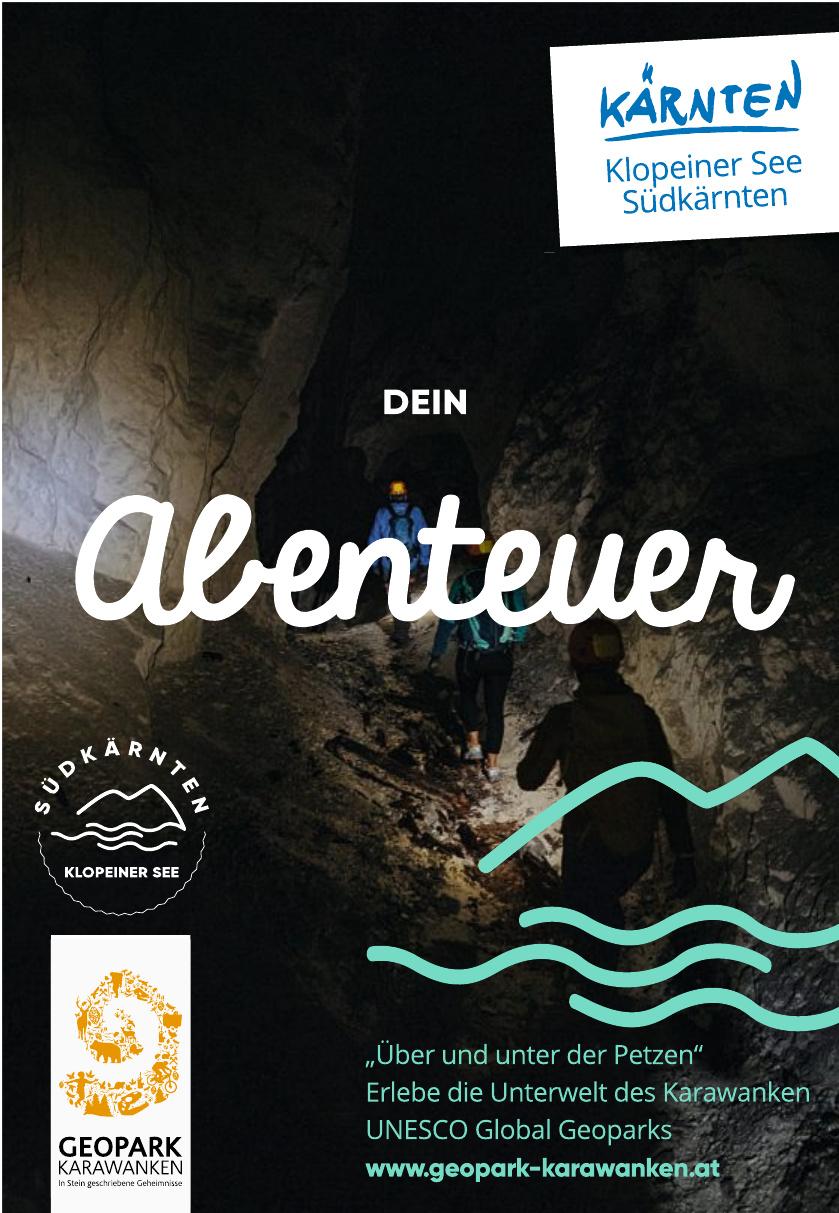 Kärnten Klopeiner See Südkärnten