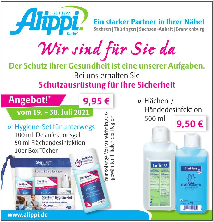 Apippi GmbH