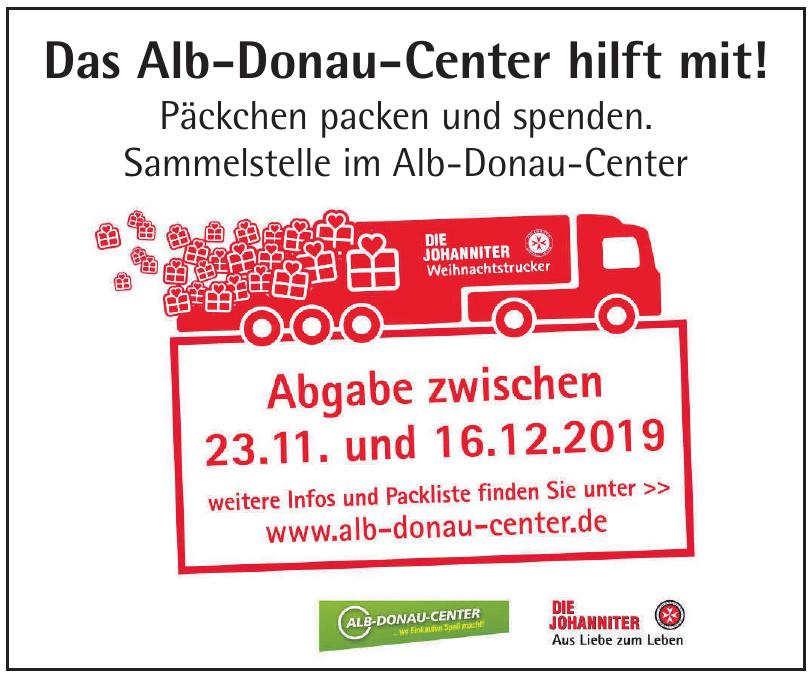 Alb-Donau-Center