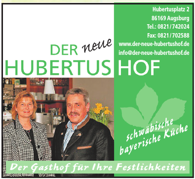 Der Hubertus Hof
