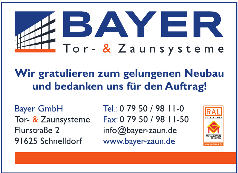 Bayer GmbH