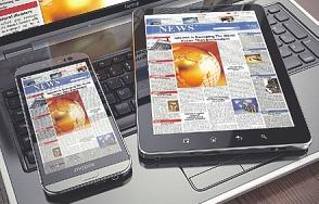 Der Bund will Schulen technisch besser ausstatten Bild: Maksym Yemelyanov/ stock.adobe.com
