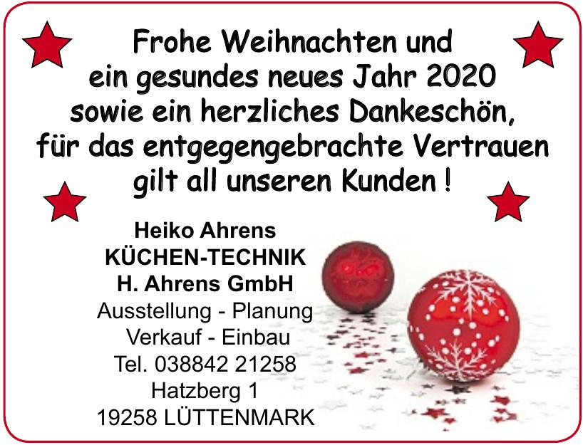 H. Ahrens GmbH