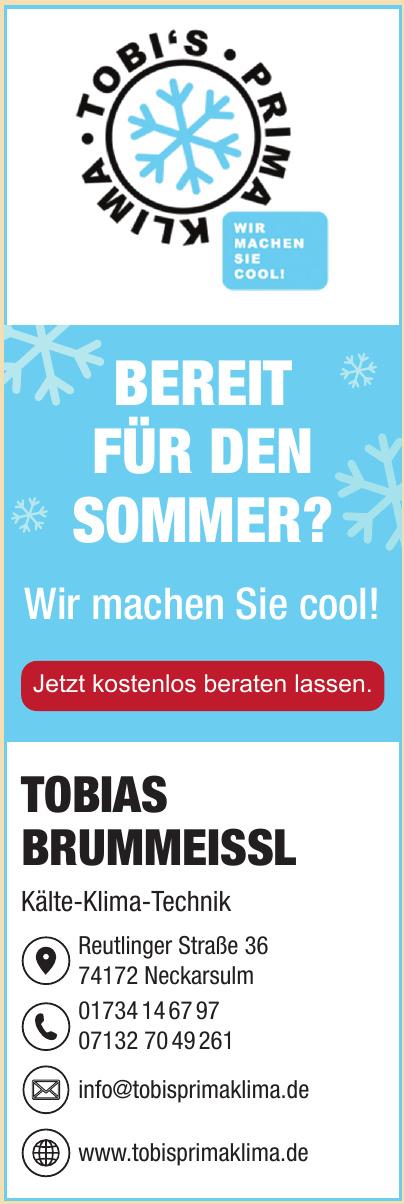 Tobi's Prima Klima
