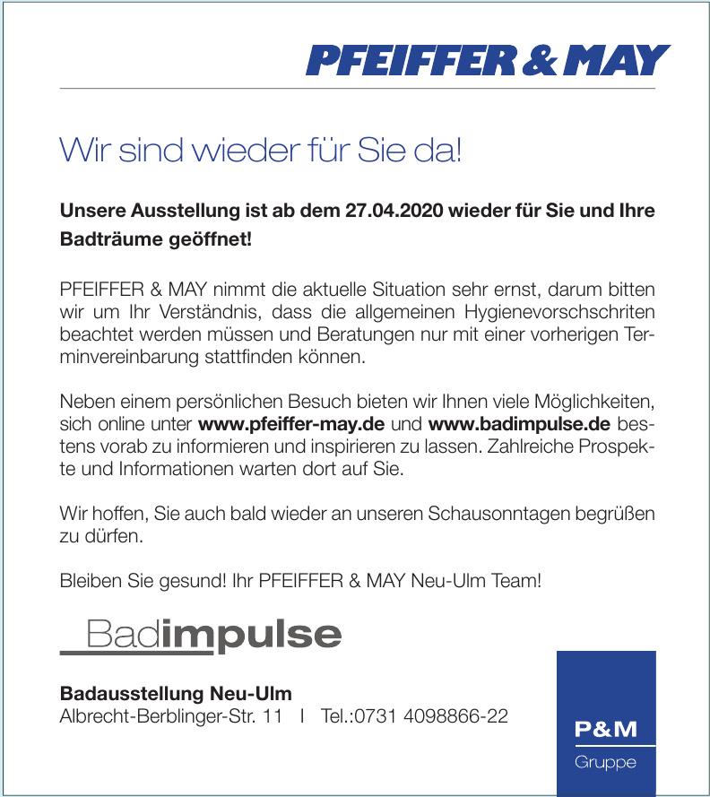 P & M Gruppe