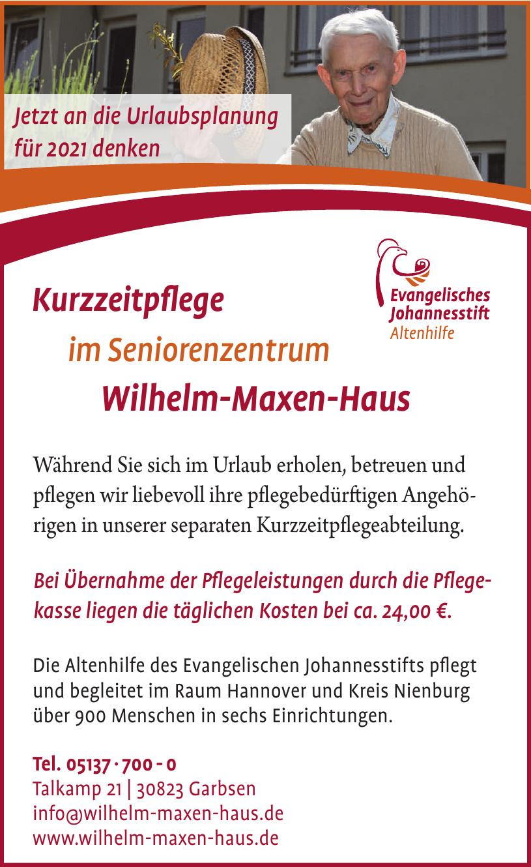 Wilhelm-Maxen-Haus