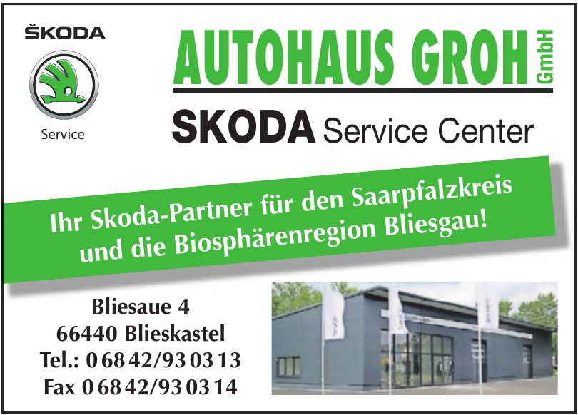 Autohaus Groh GmbH