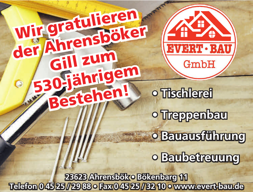 Evert Bau GmbH