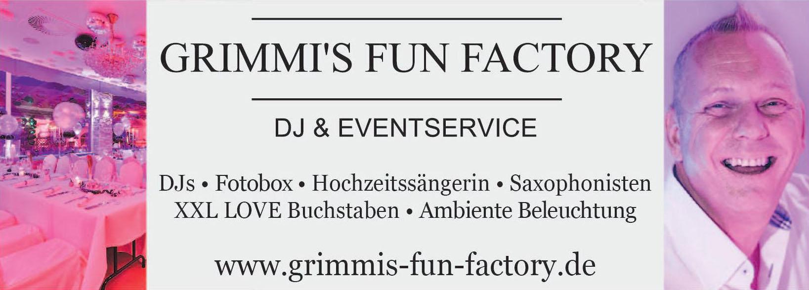 Grimmi´s Fun Factory