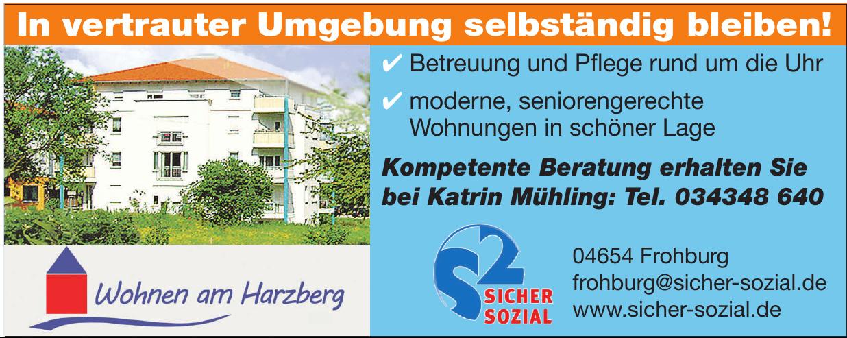 Wohnen am Harzberg