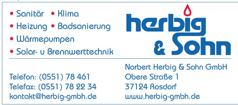 Herbig & Sohn GmbH