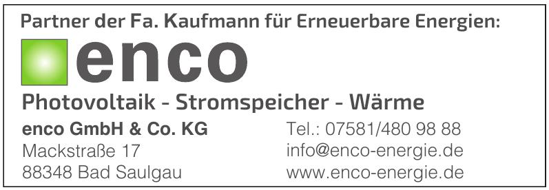 enco GmbH & Co. KG