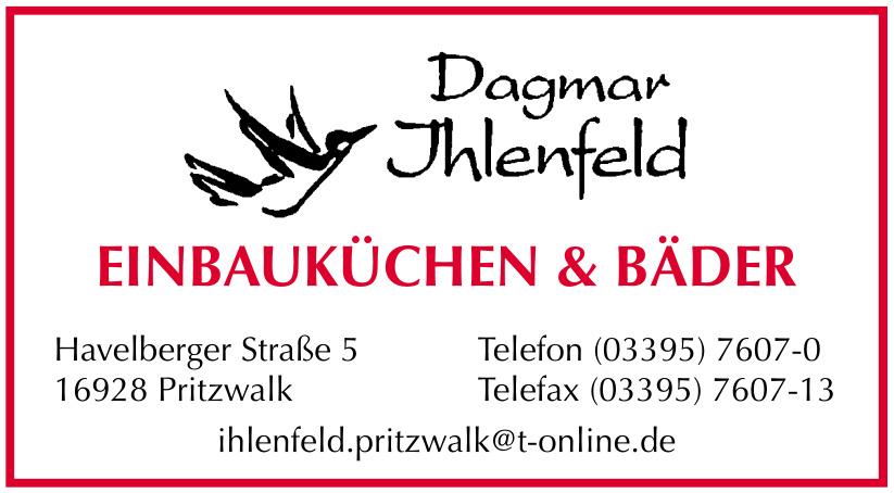 Dagmar Ihlenfeld Einbauküchen und Bäder