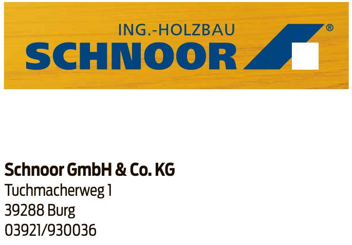Schnoor GmbH & Co. KG