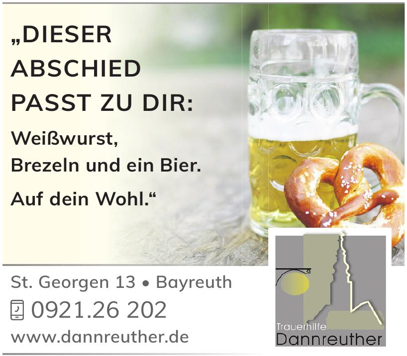 Dannreuther