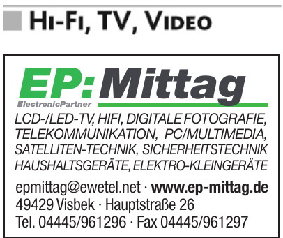 EP: Electronic Partner Mittag