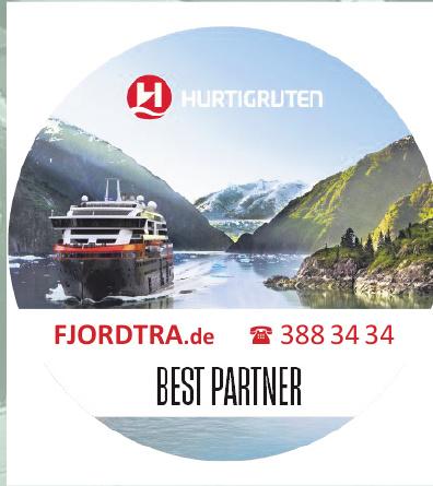Fjordtra Reisebüro