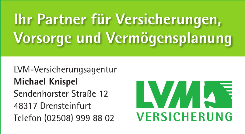 LVM-Versicherungsagentur - Michael Knispel