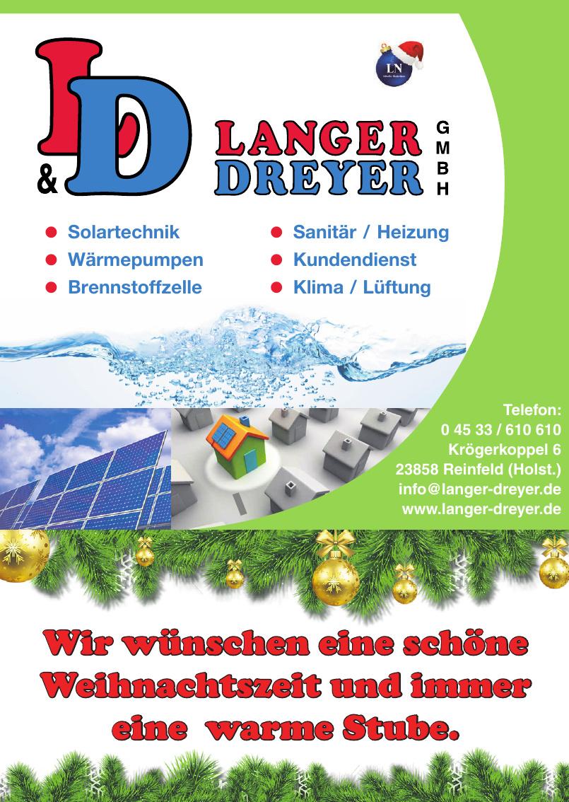 Langer Dreyer GmbH