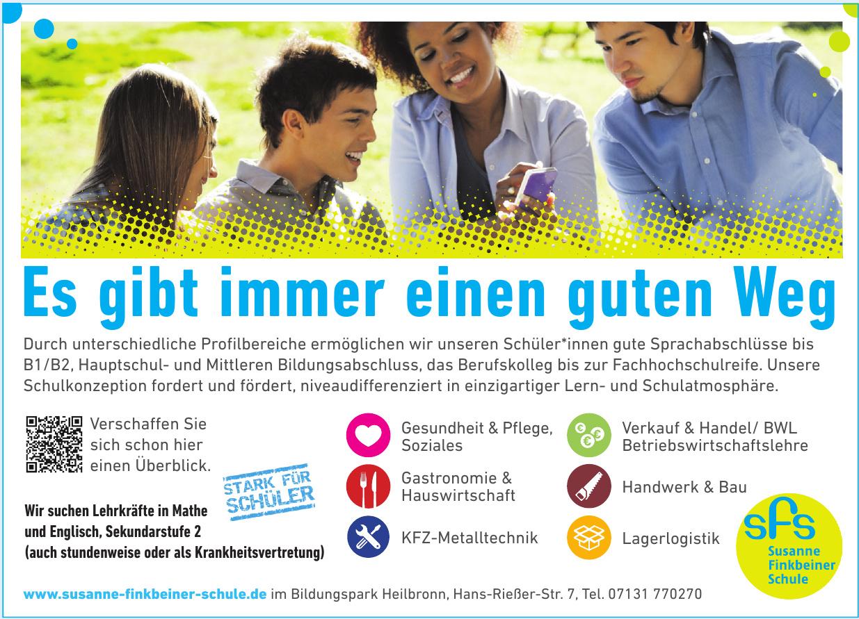 Susanne-Finkbeiner-Schule
