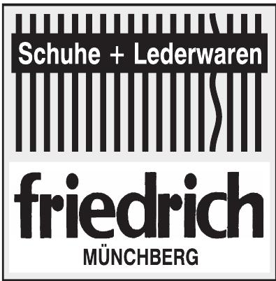 Schuhe + Lederwaren Friedrich
