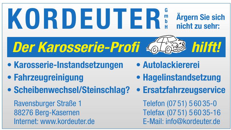 Kordeuter GmbH